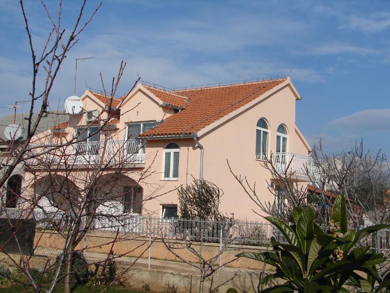 house - 01206VODI A1(4+3) - Vodice - Vodice - rentals