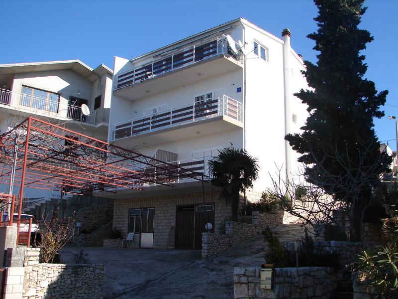 house - 00306PRIM R4(2) - Primosten - Primosten - rentals