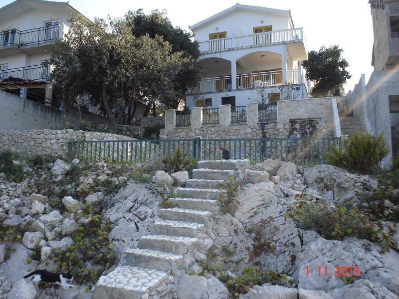 house - 00106RAZA  A3(2+2) - Razanj - Razanj - rentals