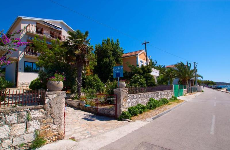 house - 02106ROGO A3(4) - Rogoznica - Rogoznica - rentals
