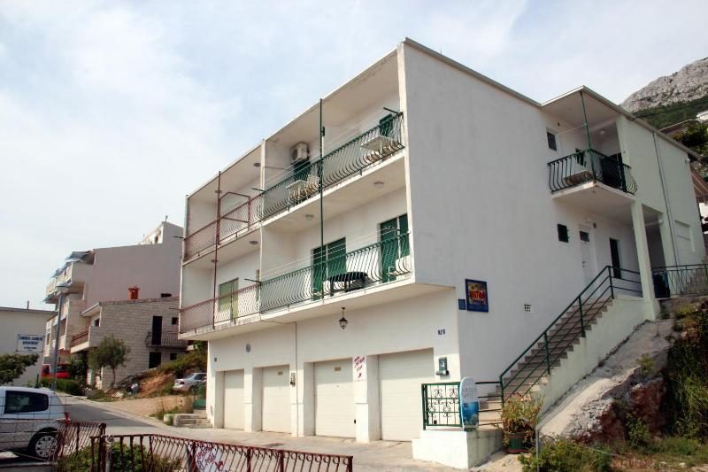house - 00909PISA  A1(4+1) - Pisak - Pisak - rentals
