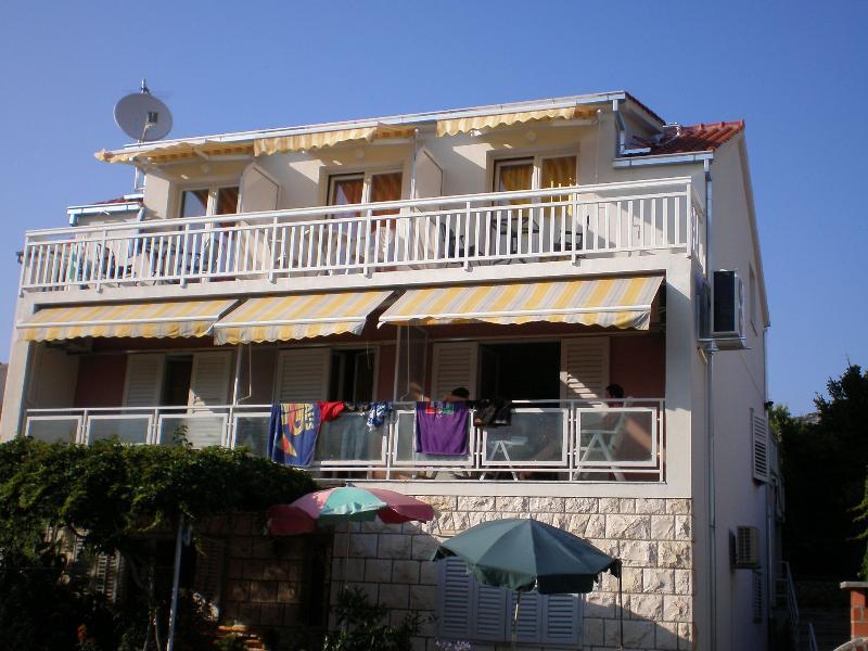 house - 06103HVAR  A2(2+1) Maslina - Hvar - Hvar - rentals