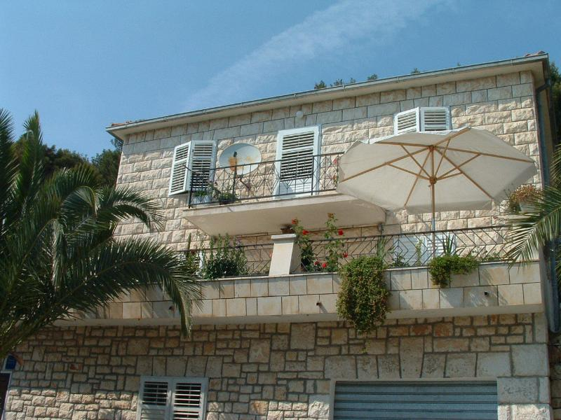 house - 01201MILN H(6) - Milna (Brac) - Milna (Brac) - rentals