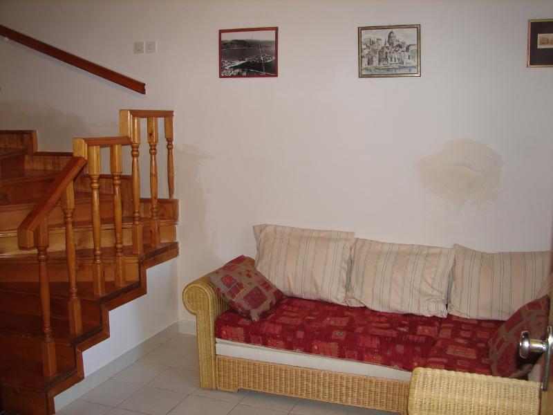 H(5+2): living room - 00406PRIM  H(5+2) - Primosten - Primosten - rentals