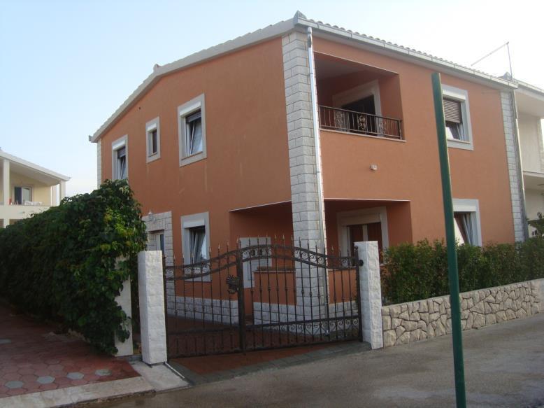house - 35199 A2(4+2) - Cove Kanica (Rogoznica) - Cove Kanica (Rogoznica) - rentals