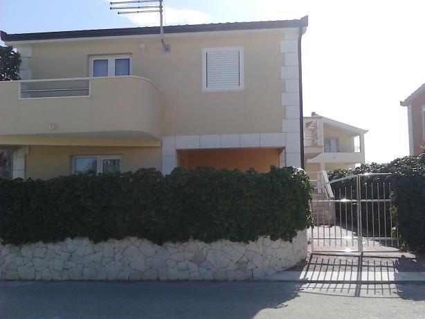house - 35208 A2(2+2) - Cove Kanica (Rogoznica) - Cove Kanica (Rogoznica) - rentals