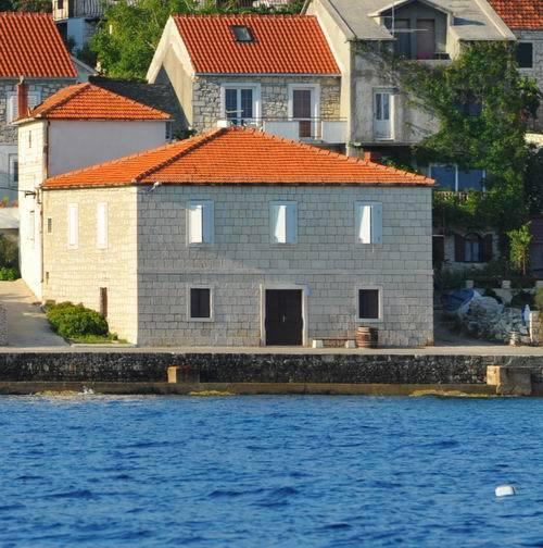 house - 35278  A1(4+2) - Sutivan - Sutivan - rentals