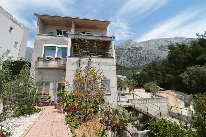 house - 35540 R1(2+1) - Makarska - Makarska - rentals