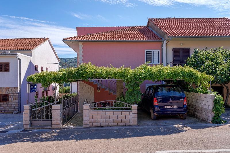 house - 00103STAR  SA4-Crveni(2) - Stari Grad - Stari Grad - rentals
