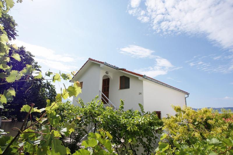 house - 2137  A2(4+1) - Pisak - Pisak - rentals