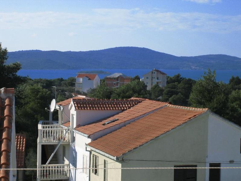 house - 2186 A1(2+1) - Milna (Brac) - Milna (Brac) - rentals