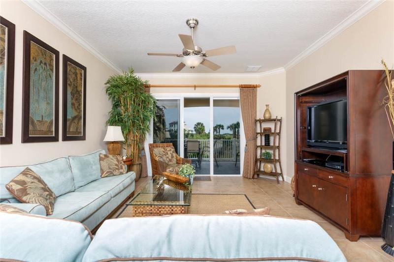 122 Cinnamon Beach, 3 Bedroom, 2 Pools, Elevator, Pet Friendly, Sleeps 8 - Image 1 - Palm Coast - rentals