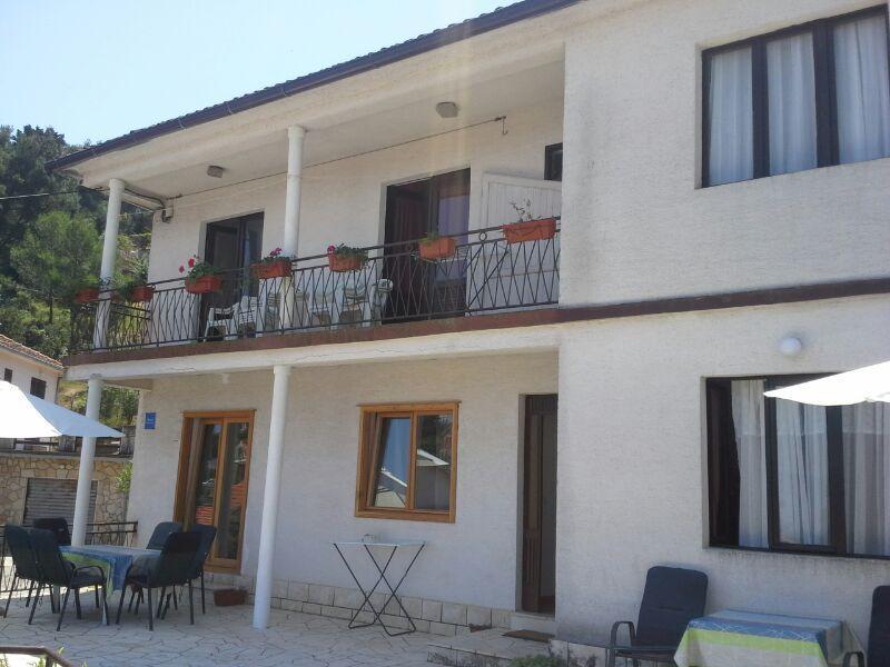 house - 00403JELS A1(2+2) - Jelsa - Jelsa - rentals