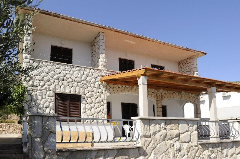 house - 2387  A3(2+1) - Zavala - Zavala - rentals