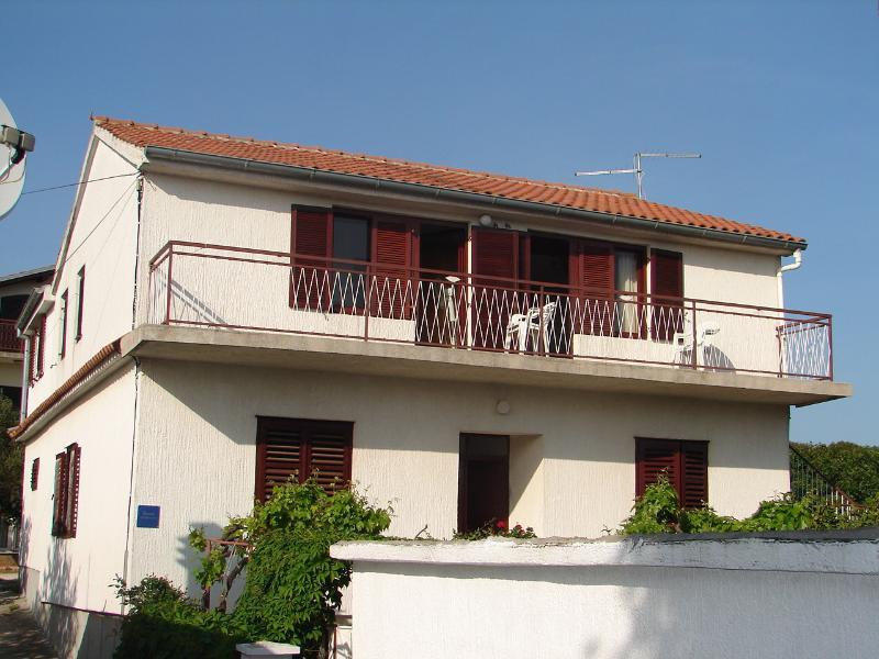 house - 2534 Manji (4+1) - Jezera - Jezera - rentals