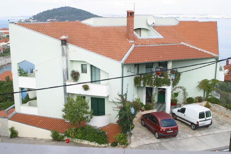 house - 2611 Lucia (2+1) - Kali - Kali - rentals