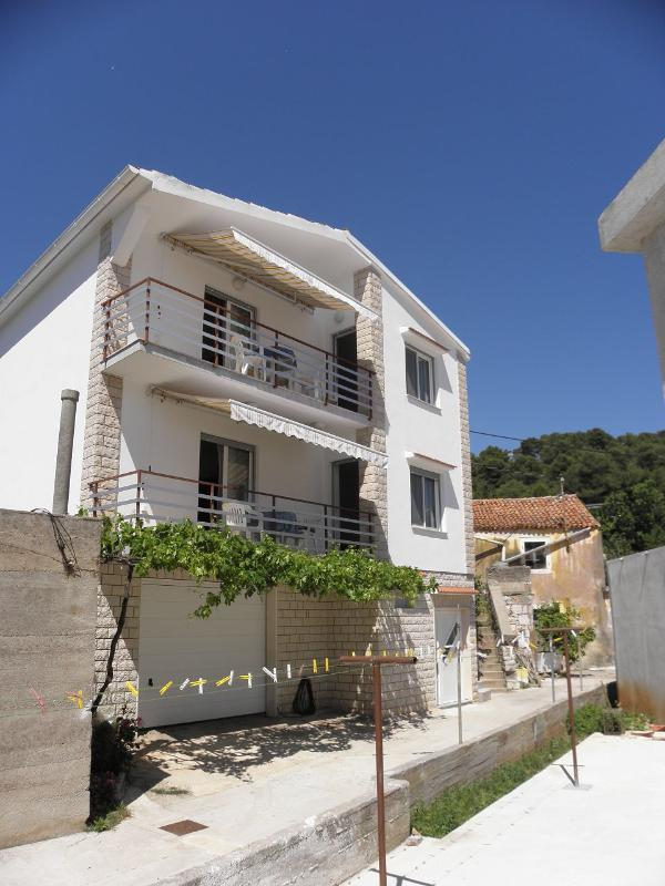 house - 2650 A3(4+1) - Kukljica - Kukljica - rentals