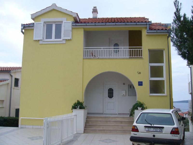 house - 2849  A2 PRAVO(2+2) - Primosten - Primosten - rentals