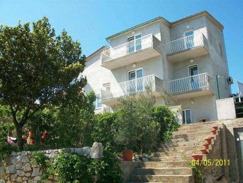 house - 3856  A1(6+2) - Primosten - Primosten - rentals