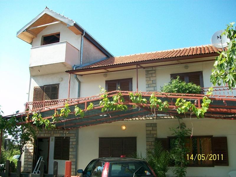 house - 3990 A2(4+1) - Rogoznica - Rogoznica - rentals