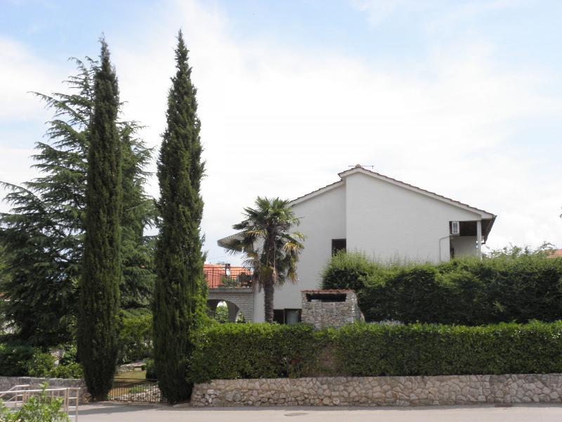house - 4251  A1(4+2) - Malinska - Malinska - rentals