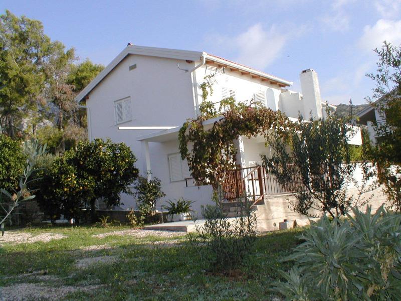 house - 4318  A1(4+1) - Zavala - Zavala - rentals