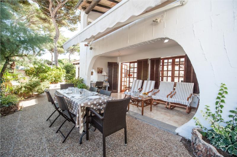 DUNA - Property for 6 people in Platges de Muro - Image 1 - Playa de Muro - rentals