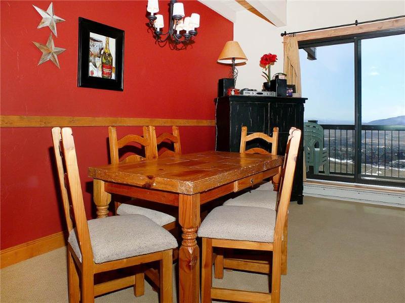 Storm Meadows Club A Condominiums - CA313 - Image 1 - Steamboat Springs - rentals