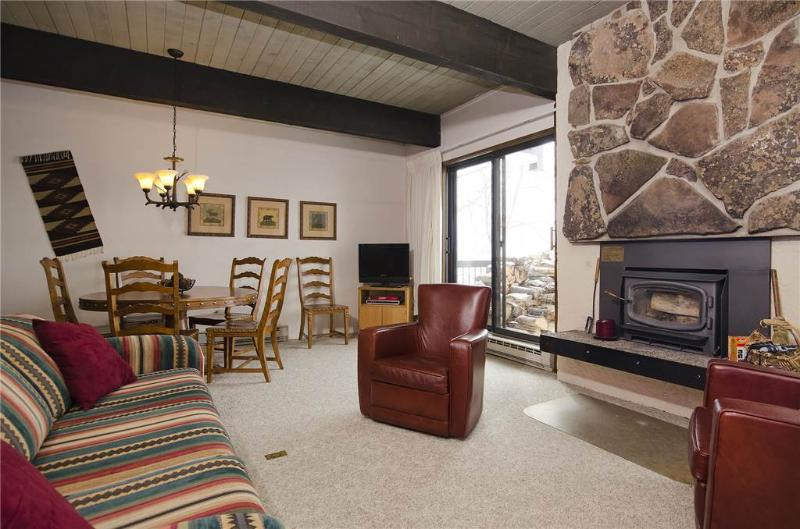 Storm Meadows Club C Condominiums - CC313 - Image 1 - Steamboat Springs - rentals