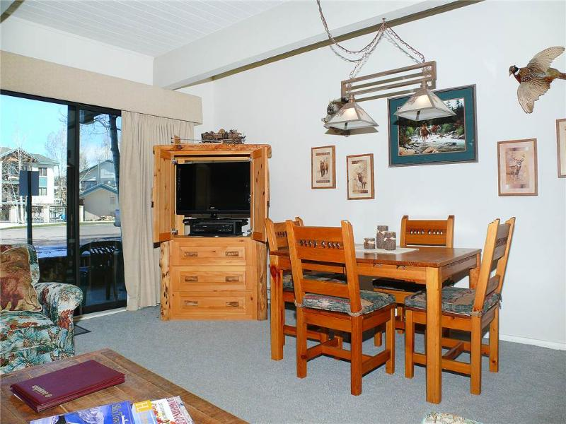Storm Meadows Club B Condominiums - CB212 - Image 1 - Steamboat Springs - rentals