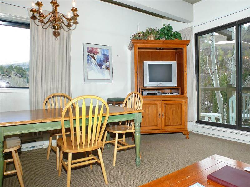 Storm Meadows Club B Condominiums - CB319 - Image 1 - Steamboat Springs - rentals