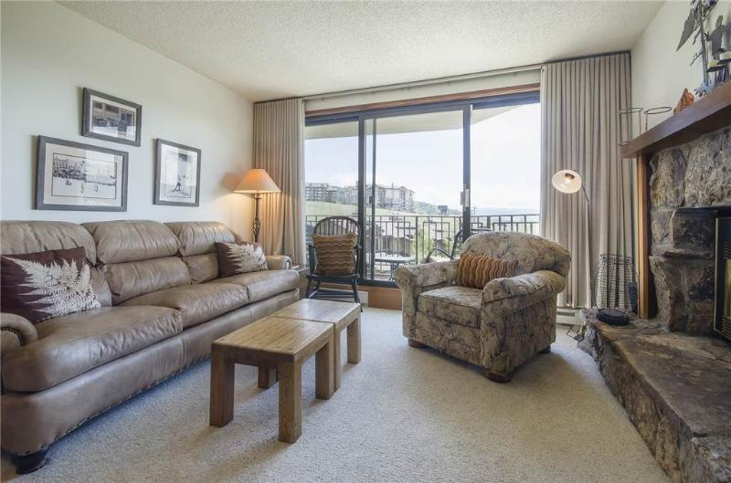 Bronze Tree Condominiums - BT205 - Image 1 - Steamboat Springs - rentals
