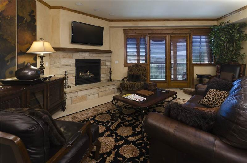 Highmark Steamboat Springs - HM3A - Image 1 - Steamboat Springs - rentals
