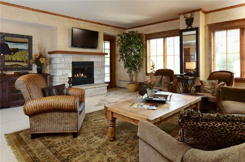 Highmark Steamboat Springs - HM3C2 - Image 1 - Steamboat Springs - rentals