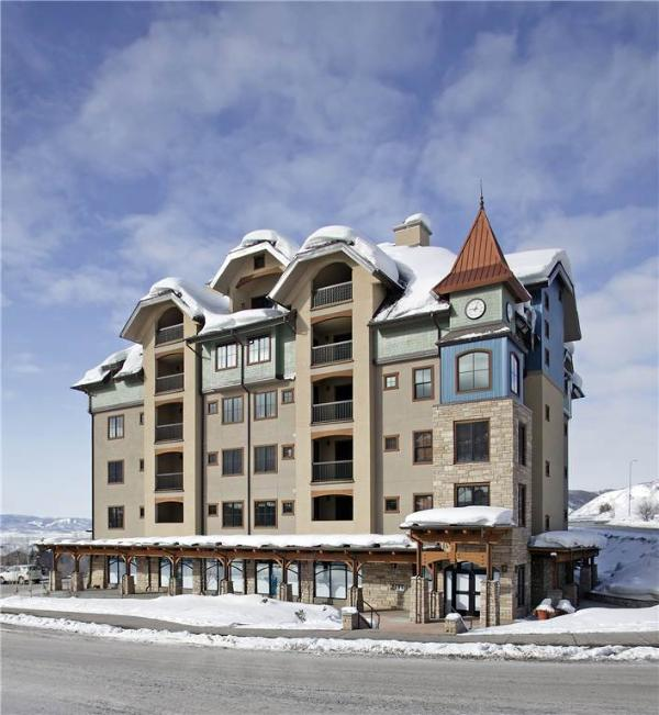 Highmark Steamboat Springs - HM6B2P - Image 1 - Yampa - rentals
