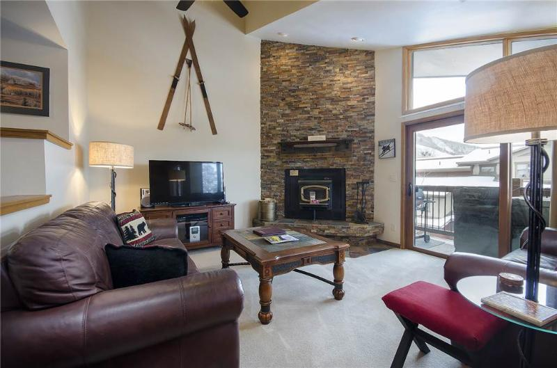 Ranch at Steamboat - RA110 - Image 1 - Steamboat Springs - rentals