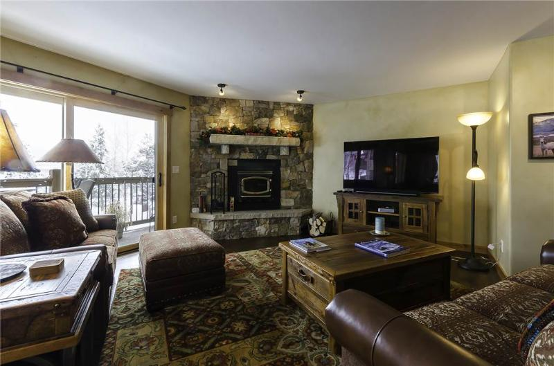 Ranch at Steamboat - RA509 - Image 1 - Steamboat Springs - rentals