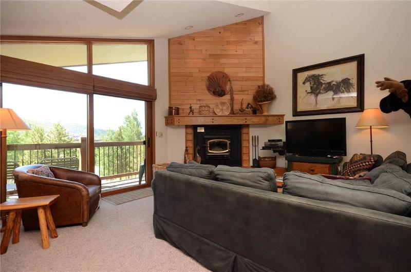 Ranch at Steamboat - RA510 - Image 1 - Steamboat Springs - rentals