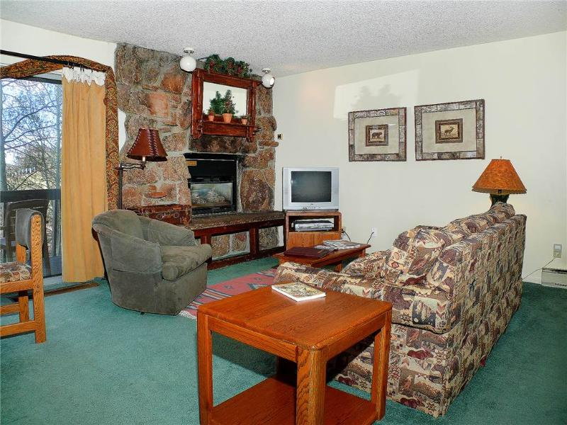 Storm Meadows East Slopeside - SE041 - Image 1 - Steamboat Springs - rentals