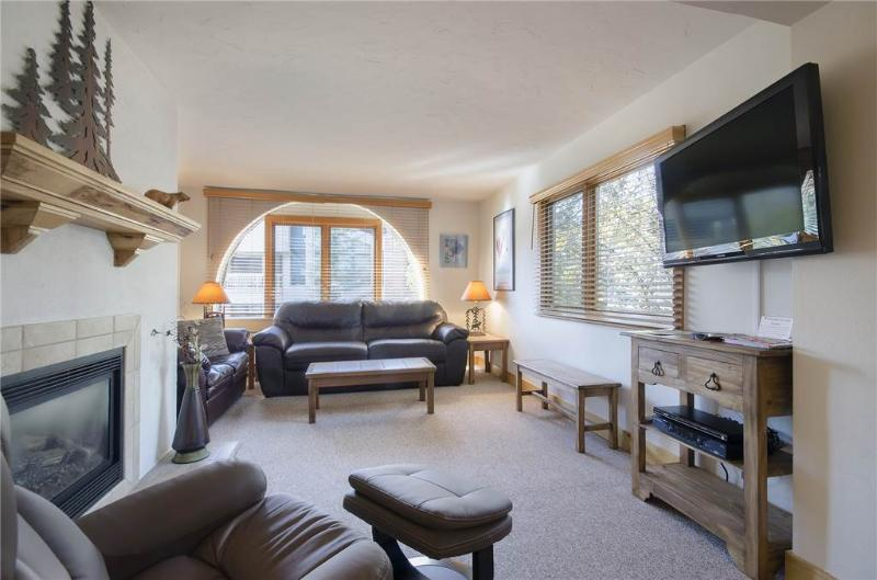 Ski Trail Condominiums - SK108 - Image 1 - Steamboat Springs - rentals