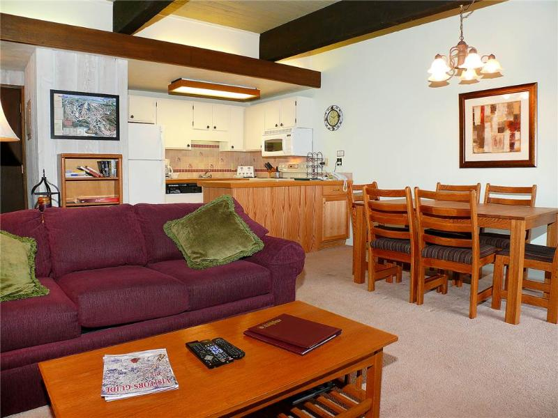 Storm Meadows Club C Condominiums - CC318 - Image 1 - Steamboat Springs - rentals