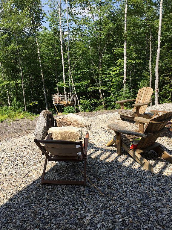 Modern-Rustic Chalet W/Sunday River Views; - Image 1 - Newry - rentals