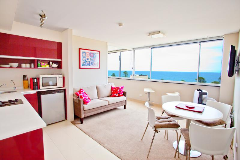 Breath taking ocean views straight from the front door - Sydney Condo with World Famous Manly Beach Views - Manly - rentals
