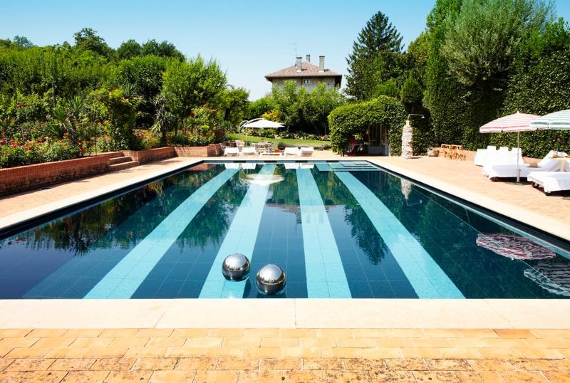 Villa Quadrata - Image 1 - Rovolon - rentals