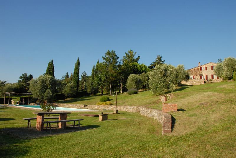 Montechiaro Capanna - Image 1 - Siena - rentals