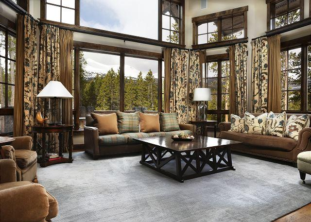 Chalet du Soleil - Walk to Mid Station Gondola in this Luxurious Colorado Mountain Chateau - Breckenridge - rentals