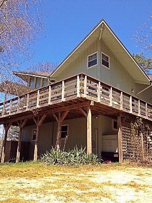 80 Mill Creek Lane 127321 - Image 1 - Wellfleet - rentals