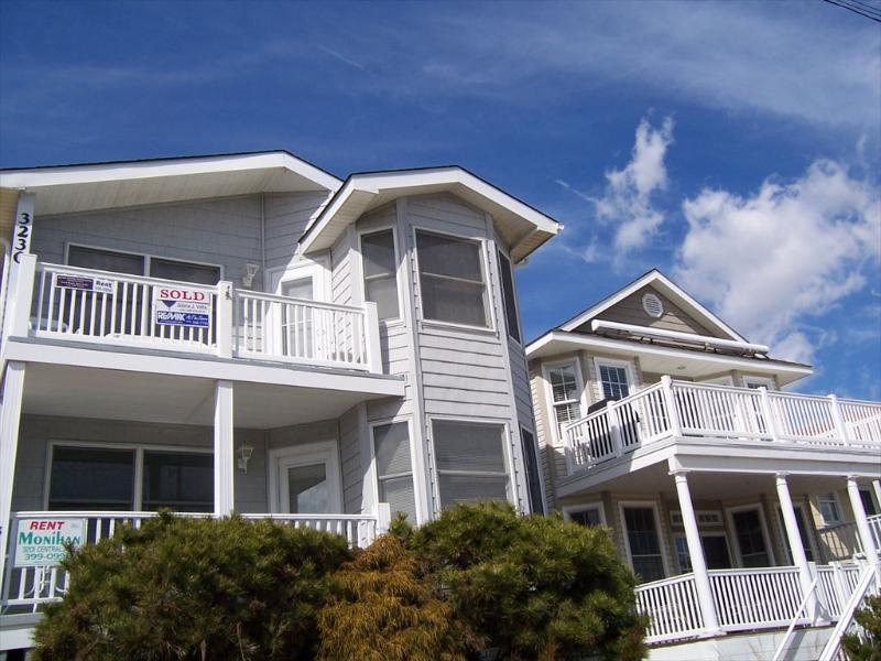 2nd floor condo - 3230 West Avenue 130474 - Ocean City - rentals