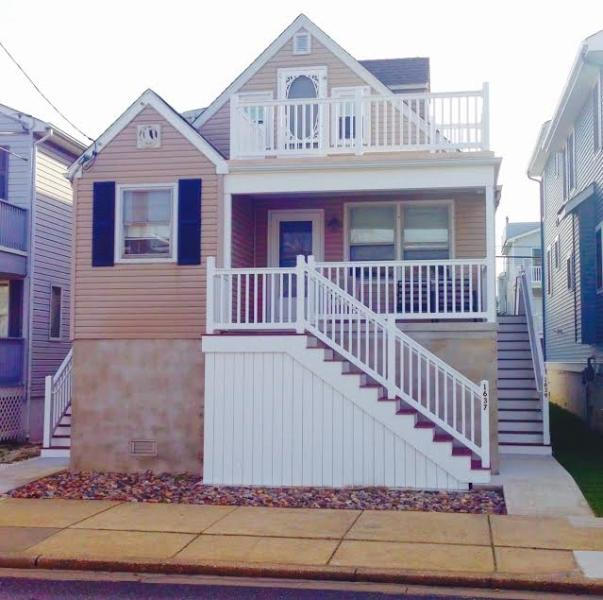 1637 West 1st 116699 - Image 1 - Ocean City - rentals
