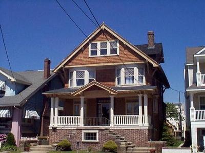 1132 Ocean Avenue, 1st Rear 124656 - Image 1 - Ocean City - rentals